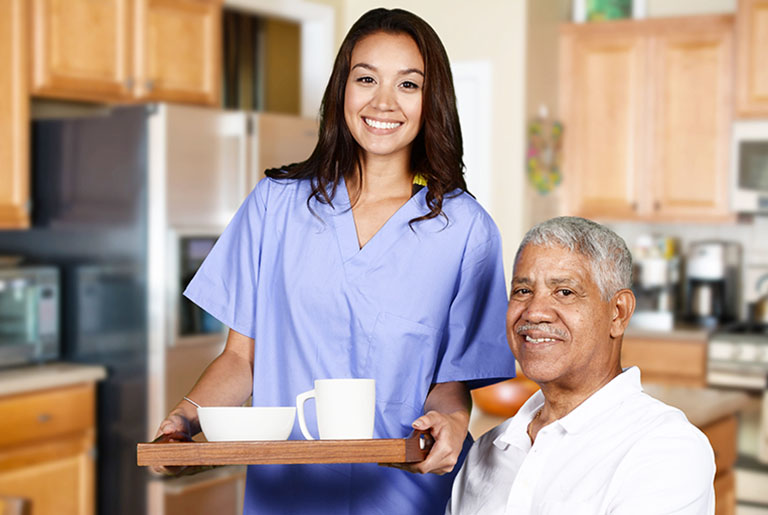 Home Health Aide for Certification
